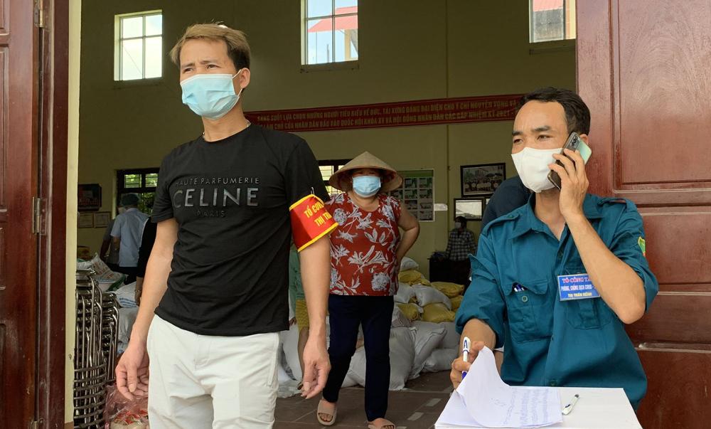 siêu thị 0 đồng, Bắc Giang, hỗ trợ đời sống công nhân