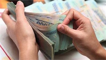 Mức thu nhập bình quân của người dân đạt 4,23 triệu đồng/tháng