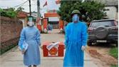 Ngày bầu cử đặc biệt ở tâm dịch Việt Yên