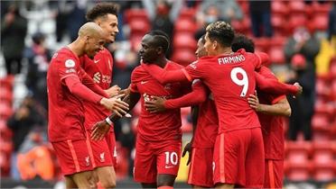 Liverpool giật vé dự Champions League