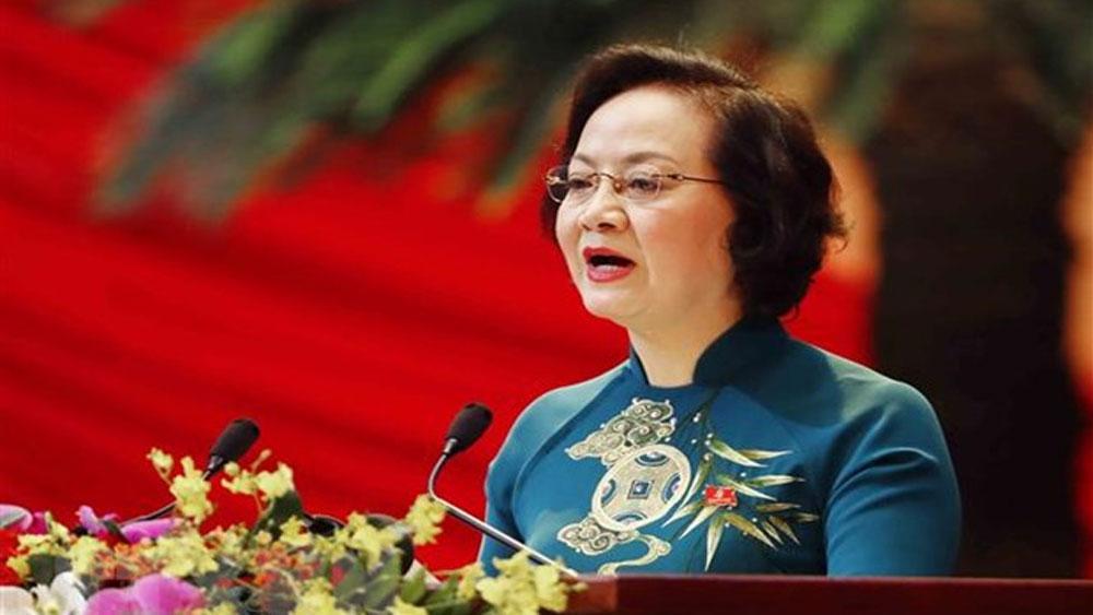 Bộ trưởng Nội vụ, Cuộc bầu cử, thành công toàn diện, thực sự, Ngày hội của toàn dân