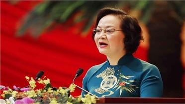 Bộ trưởng Bộ Nội vụ: Cuộc bầu cử thành công toàn diện, thực sự là Ngày hội của toàn dân