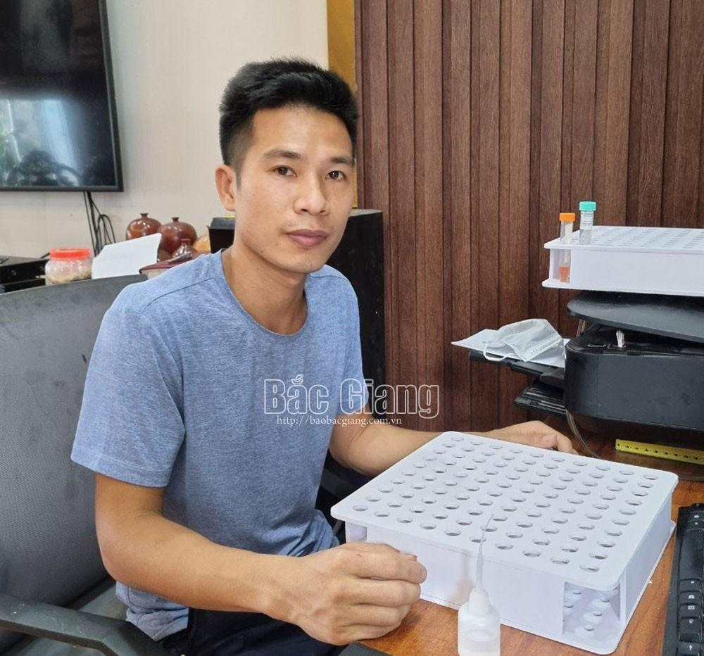 Bắc Giang, Việt Yên, Covid-19, rà soát, xét nghiệm.