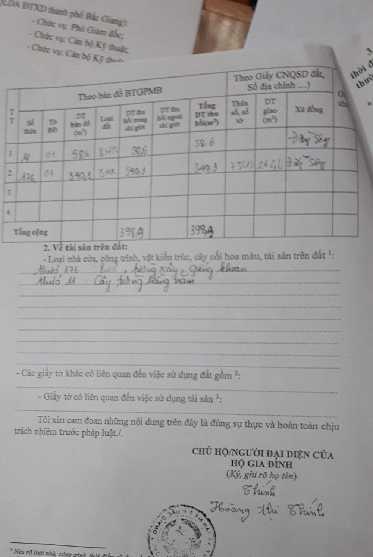 đường Lư Giang, xã Tân Mỹ, dự án khu dân cư, Bắc Giang