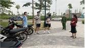 TP Bắc Giang quyết liệt ngăn dịch lây nhiễm trong cộng đồng