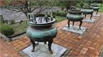 Hue seeks UNESCO recognition for royal urns