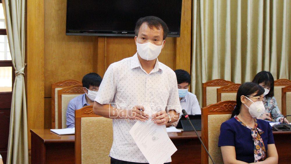 Bắc Giang, phiên thường kỳ, HĐND tỉnh, kỳ họp