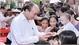 President extends greetings to kids on International Children's Day