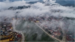 Lao Cai among five stunning natural wonders in Southeast Asia: Forbes