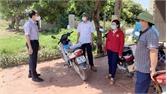 Lục Nam: Hỗ trợ mỗi tổ Covid-19 cộng đồng 700 nghìn đồng
