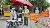 Xã Song Khê (TP Bắc Giang): Mỗi người dân là một chiến sĩ dập dịch