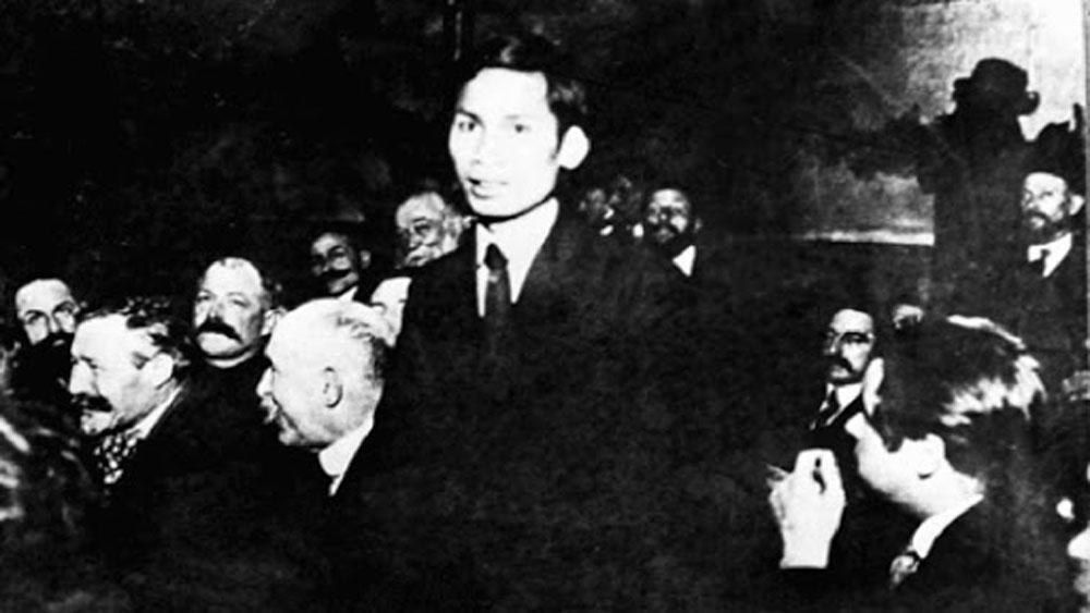 Con đường cứu nước của Nguyễn Ái Quốc và giá trị đối với tiến trình cách mạng Việt Nam