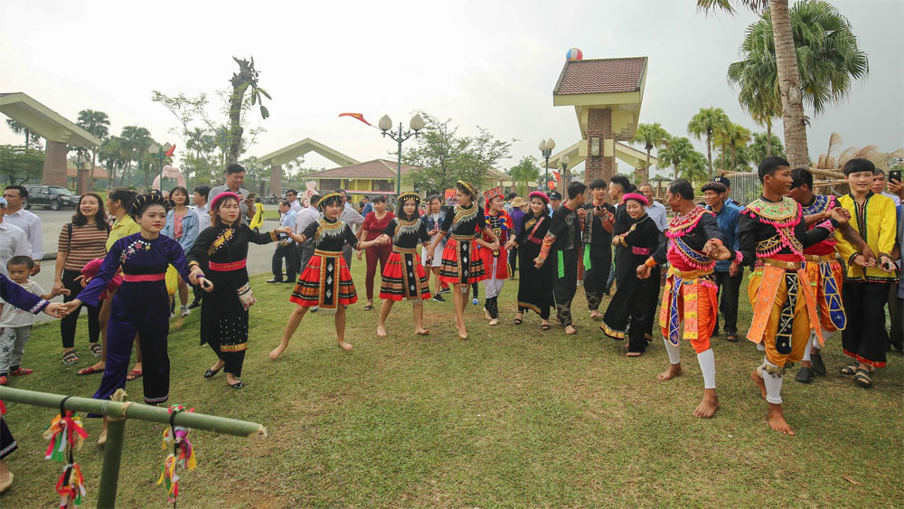 Culture-tourism village to host activities marking Vietnam Family Day