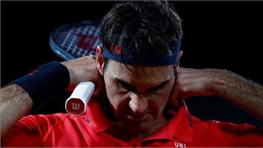 Federer rút khỏi Pháp Mở rộng