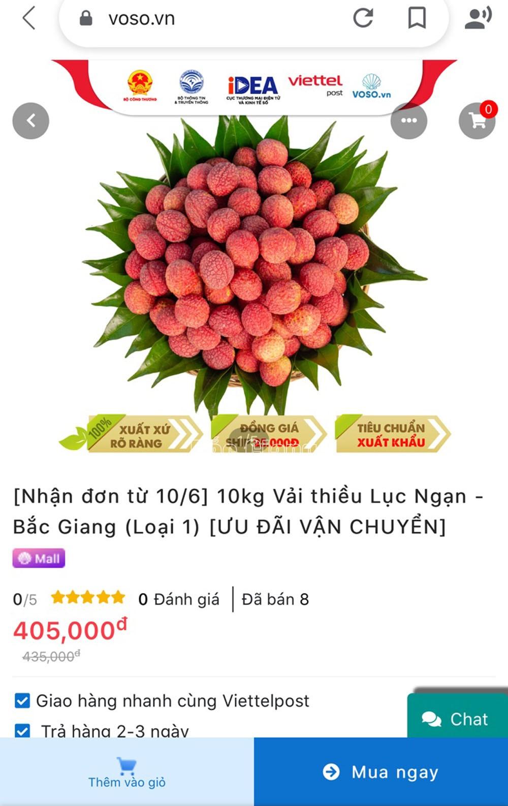 Nearly 50,000 tonnes, Bac Giang lychees, Bac Giang province, main season fruits, early ripening lychee, Covid-19 pandemic