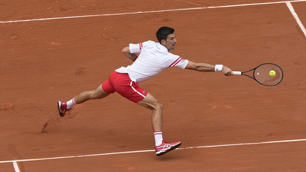 Djokovic,Roland Garros,Musetti
