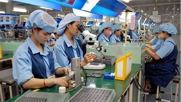 Large FDI projects continue to enter Vietnam