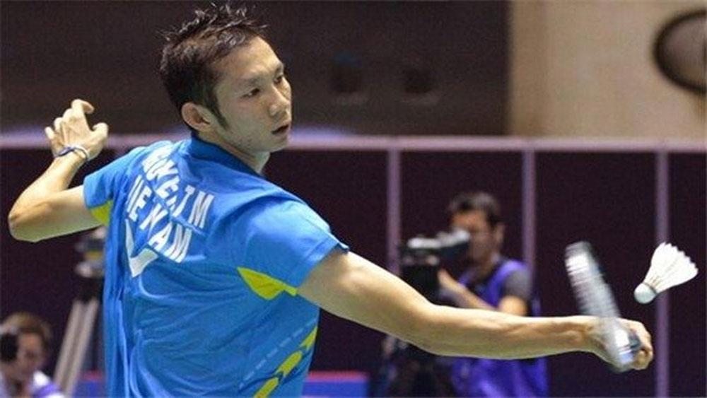 Vietnamese badminton players, Olympic berths, Nguyen Tien Minh, Nguyen Thuy Linh, Tokyo Olympic Games