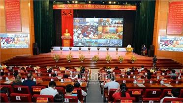 Đề xuất giải pháp đẩy mạnh tiêu thụ vải thiều Bắc Giang