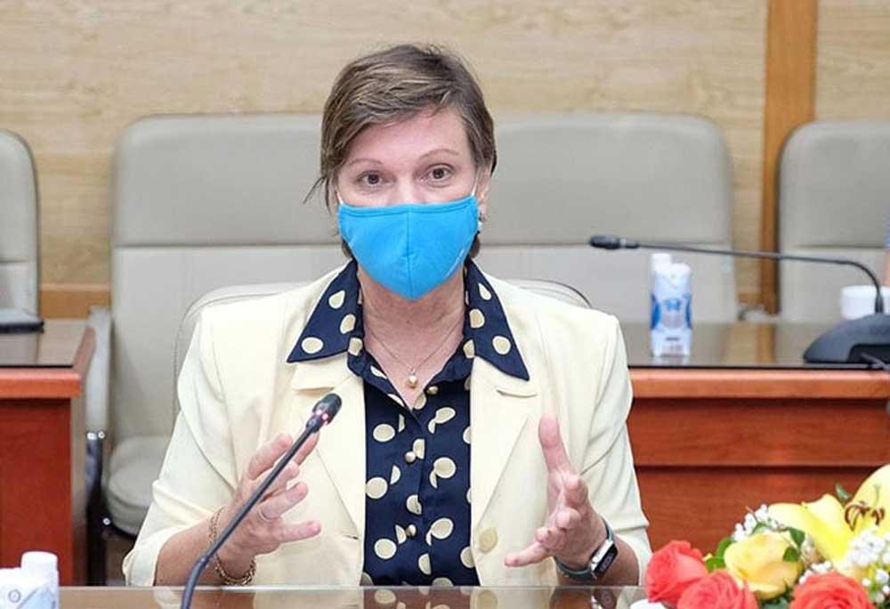 Tháng 7/2021, vắc xin phòng Covid-19, chương trình Covax, Việt Nam
