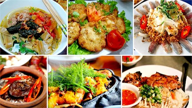 Cẩm nang Michelin muốn được quảng bá ẩm thực Việt Nam