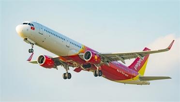 Vietjet Air hỗ trợ vận chuyển vải thiều Bắc Giang với giá ưu đãi