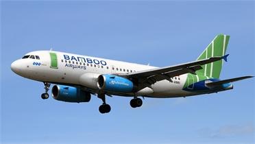 Bamboo Airways giảm 50% giá cước vận chuyển vải thiều Bắc Giang