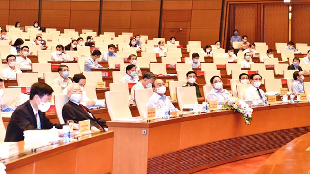 Tổng Bí thư Nguyễn Phú Trọng; hội nghị toàn quốc