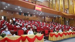 Bắc Giang: Hơn 2.300 cán bộ, đảng viên được quán triệt chuyên đề học tập và làm theo Bác