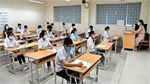 More than 93,000 students in Hanoi sit high school entrance exams