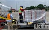 Vietjet Air miễn phí vận chuyển vải thiều cho 1 nghìn đơn hàng đầu tiên tại TP Hồ Chí Minh