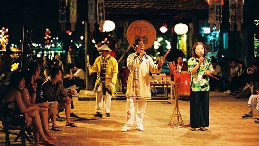 Hoi An to educate primary school kids on heritage