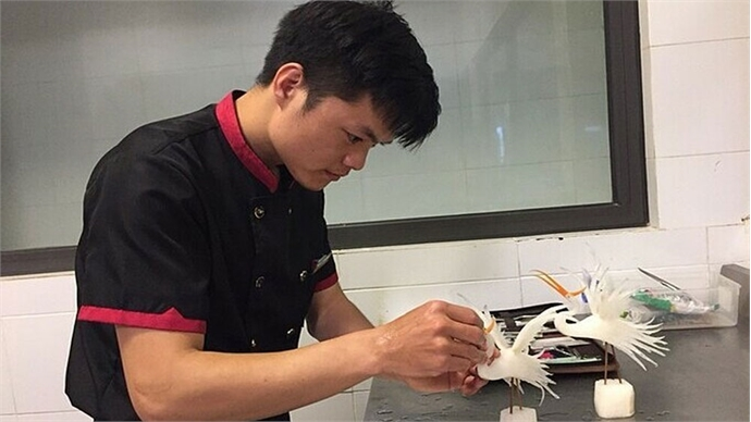 Dao chef's journey to lead Fansipan restaurant