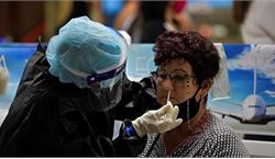 Đến 6 giờ sáng 14/6, thế giới có tổng số 176,6 triệu ca nhiễm Covid-19