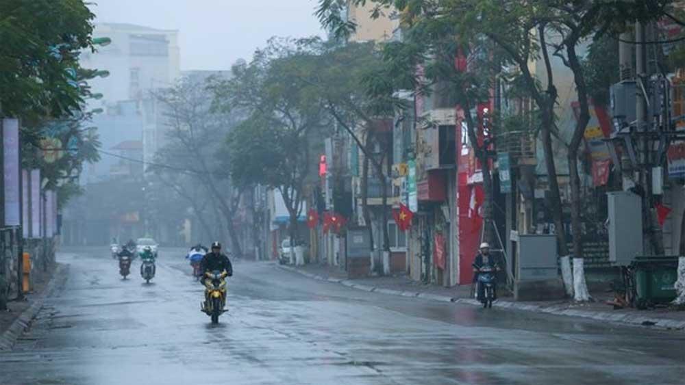 Các khu vực, cả nước, ngày nắng, chiều, tối, có mưa dông