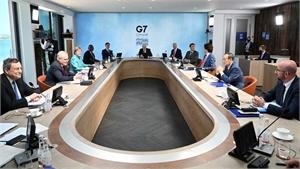 Hội nghị thượng đỉnh G7: Các nhà lãnh đạo cam kết viện trợ 1 tỷ liều vaccine