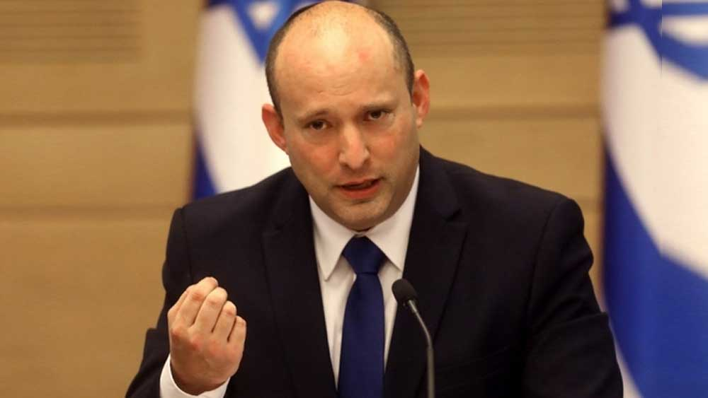 Israel , tân thủ tướng,  Israel Bennett