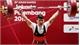 Weightlifting earns Vietnam three more berths in Tokyo Olympics