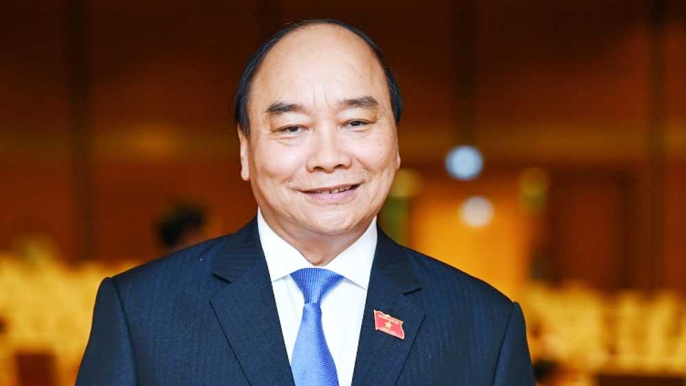 Chủ tịch nước Nguyễn Xuân Phúc gửi Thư chúc mừng nhân kỷ niệm 70 năm Ngày truyền thống Học viện Hậu cần