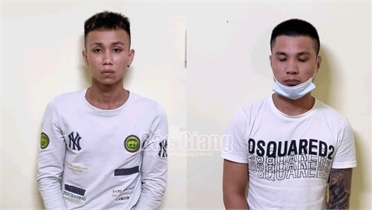 Bắc Giang: Mất tài sản vì vắng nhà
