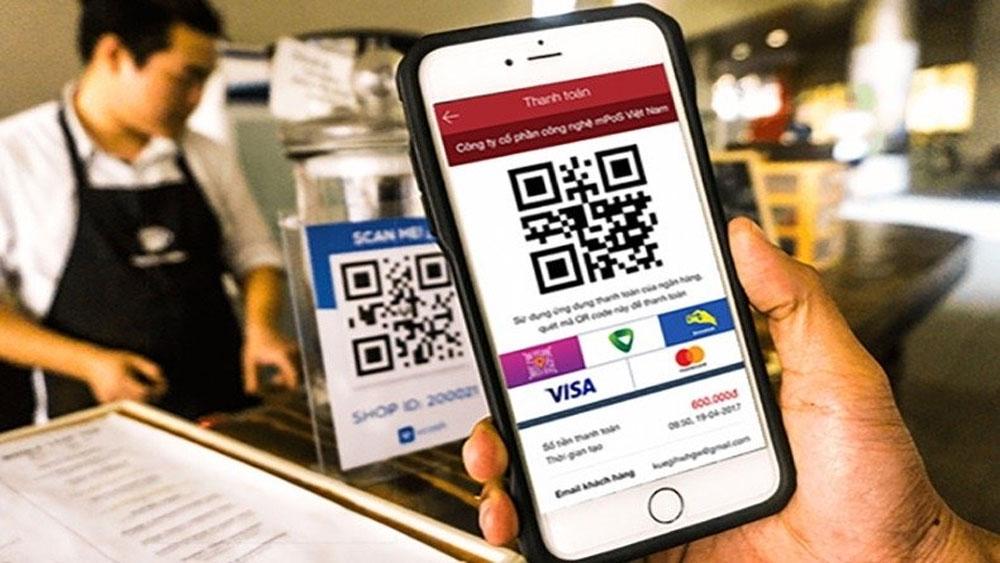 Cashless Day, wide range of activities, Covid-19 pandemic, public awareness, non-cash payment, Vietnam E-commerce Association