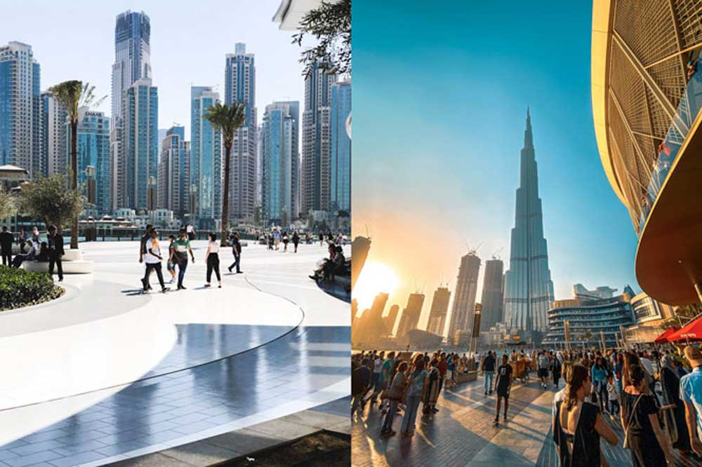 10 sự thật , thú vị về UAE, vòng loại World Cup 2022