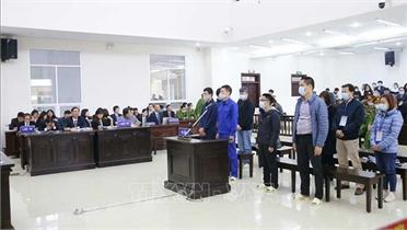 Ngày 24/6, xét xử phúc thẩm vụ án xảy ra tại CDC Hà Nội