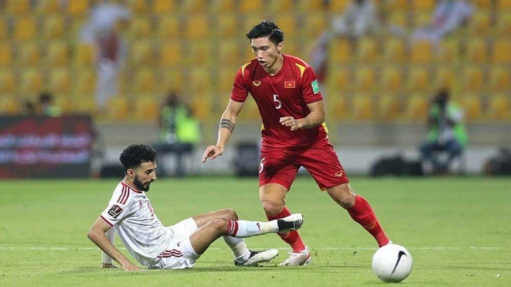 Khi nào Việt Nam đá vòng loại cuối cùng World Cup 2022?