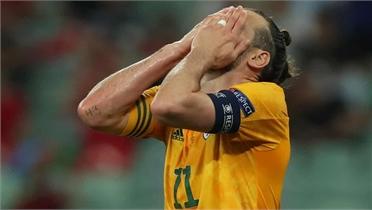 Euro 2020: Xứ Wales thắng dù Bale đá hỏng phạt đền