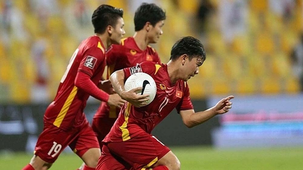 4.44 pct, Vietnam's chance, qualify for World Cup, Football statistics, We Global,  World Cup qualifiers, final round