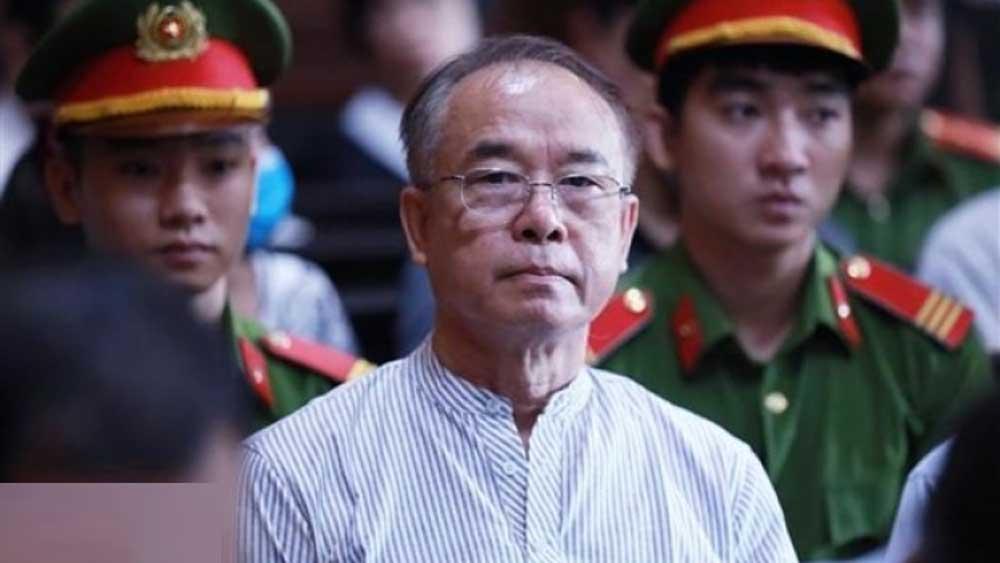 Xét xử vụ án nguyên Phó Chủ tịch UBND TP Hồ Chí Minh Nguyễn Thành Tài vào tháng 7/2021