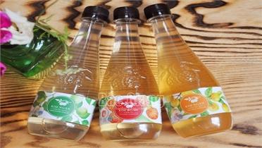 Bắc Giang: Giấm vải, giấm táo xuất khẩu chính ngạch sang Trung Quốc