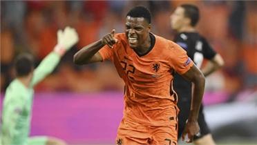 Euro 2020: Hà Lan vào vòng 1/8 với ngôi nhất bảng C