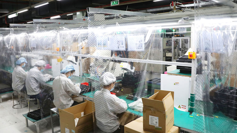 Chiến dịch tiếp tế cho 67.000 công nhân ở tâm dịch - Kỳ III: Đồng lòng sẽ thắng lợi